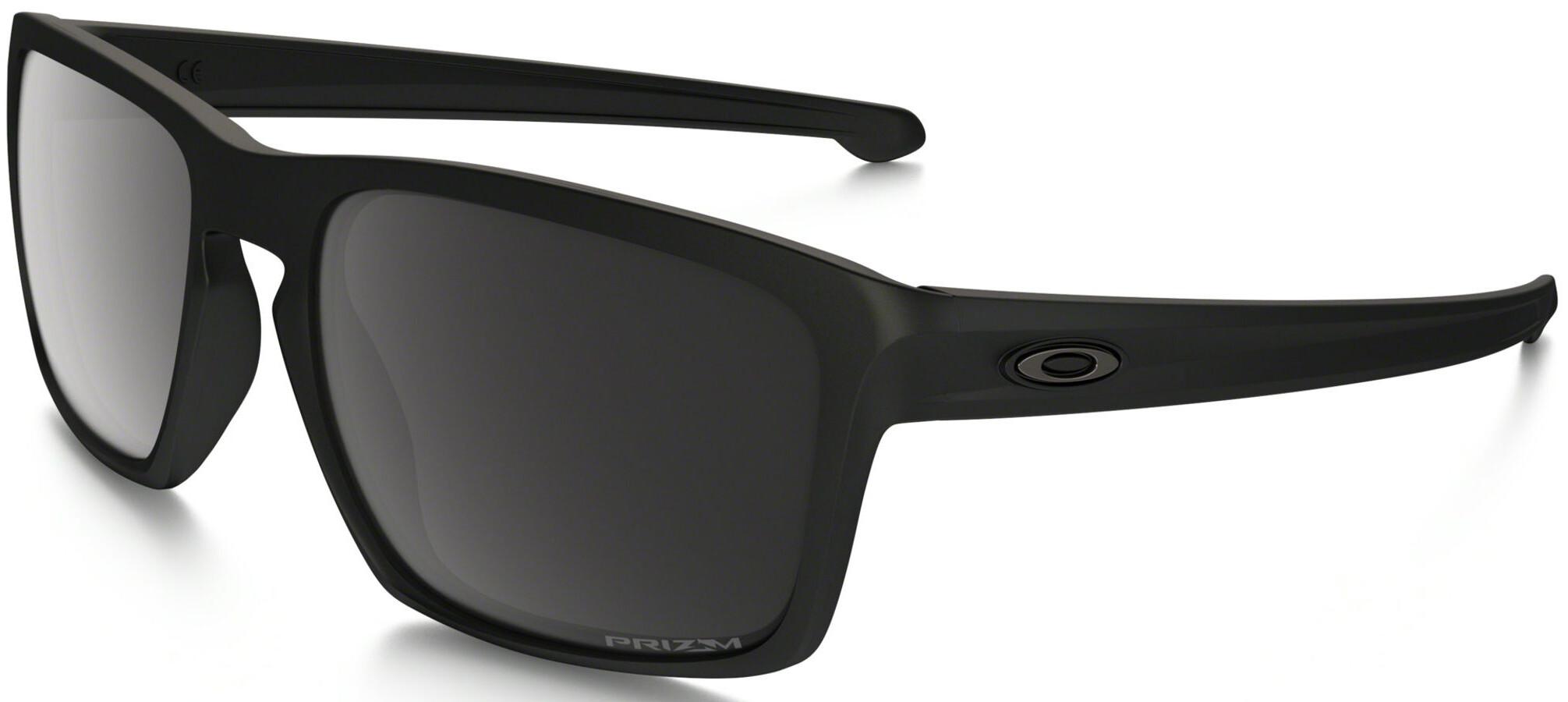 aa8c02cb12f6c Oakley Sliver - Gafas ciclismo - negro